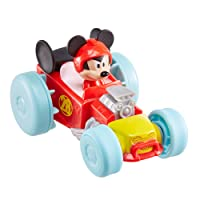 Deals on Fisher-Price Disney Bath Wheels Mickey FJJ43
