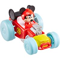 Fisher-Price Disney Mickey Bath Wheels