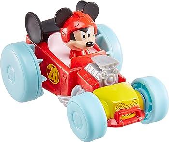 Fisher-Price Disney Mickey Bath Wheels
