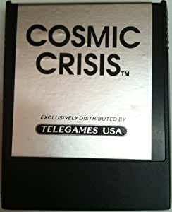 Cosmic Crisis - ColecoVision