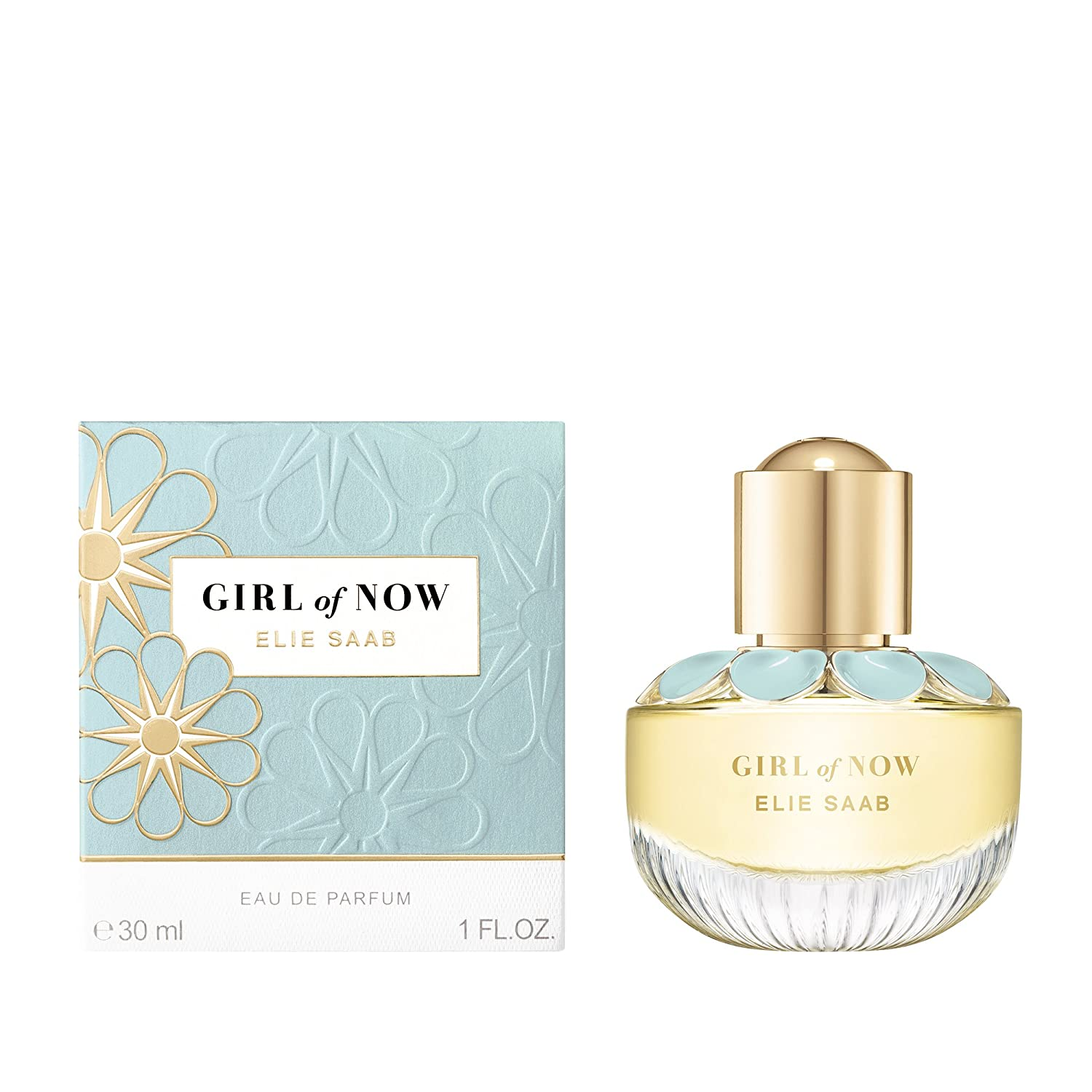 Elie Saab Girl Of Now Edp Spray, 30 ml 3423473996651