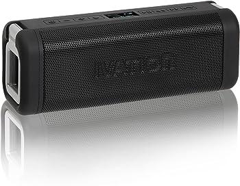 Ivation IVACTXSL Portable Bluetooth Speakers