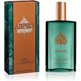Coty Aspen Eau de Cologne Spray, 120ml, multi/none (120585)