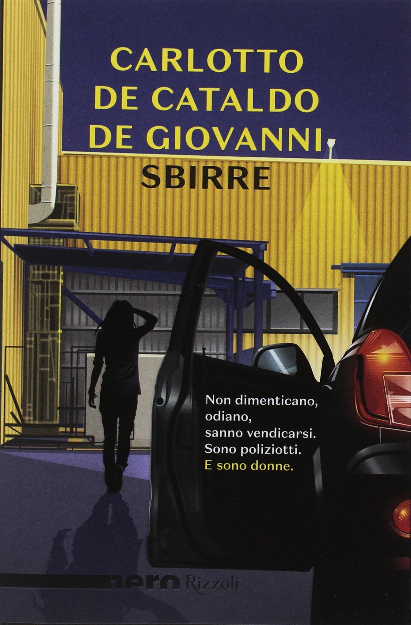 CARLOTTO/DE CATALDO/DE GIOVANNI: SBIRRE