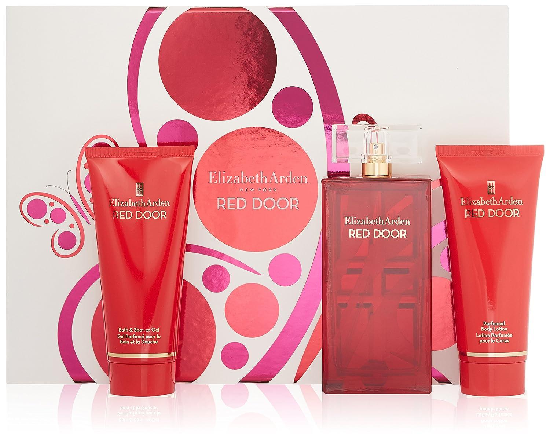 Amazon Elizabeth Arden Red Door Mothers Day Set Luxury Beauty