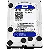 WD HDD built-in hard disk 3.5 inches 4TB WD Blue WD40EZRZ-RT2 SATA6Gb / s 5400rpm 2-year warranty