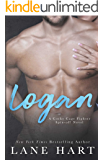Logan (A Cocky Cage Fighter Novel)
