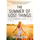 The Summer of Lost Things (A Love, Lucas Novel Book 4)