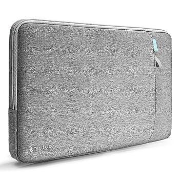 6ab0346dd4 tomtoc Protection à 360 Housse pour 14 Pouces ThinkPad Laptop Pochette  Sacoche pour 15 Pouces Nouveau