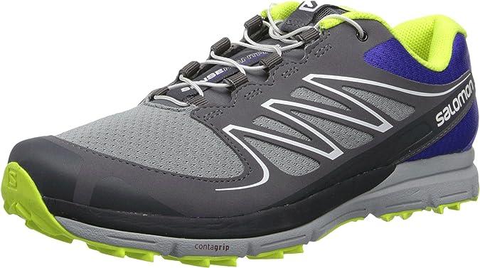 Salomon Sense Mantra 3  Damen Laufschuhe Sport Fitness Jogging Schuhe 373197
