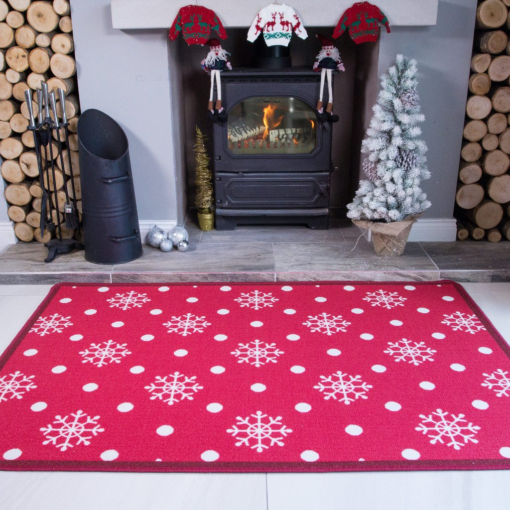 rug that quilt will heart snowflake show warm your news patterns snowflakewallhanging