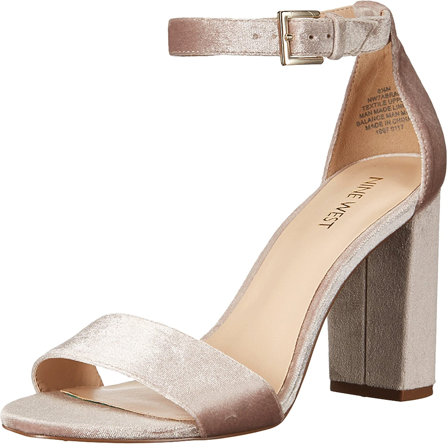 Nine West Womens Abrah