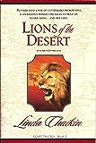 Lions of the Desert (Egypt Trilogy Book 2)