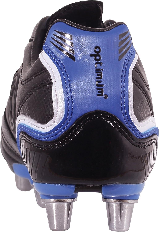 OPTIMUM Blaze 3 Chaussures de Rugby gar/çon