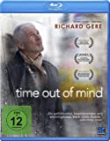 Time Out of Mind (Blu-ray)