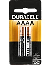 Duracell MX2500 AAAA Alkaline Battery - 2/Card