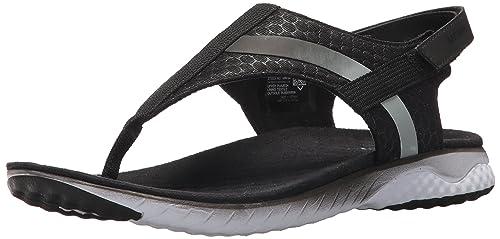 93351e71bc42 Merrell Women s 1SIX8 Linna Strap AC+ Sandal  Amazon.ca  Shoes ...