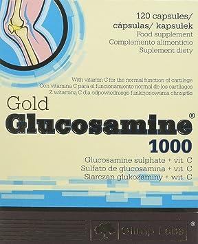 Sind Chondroitin und Glucosamin bei Arthrose wirksam?