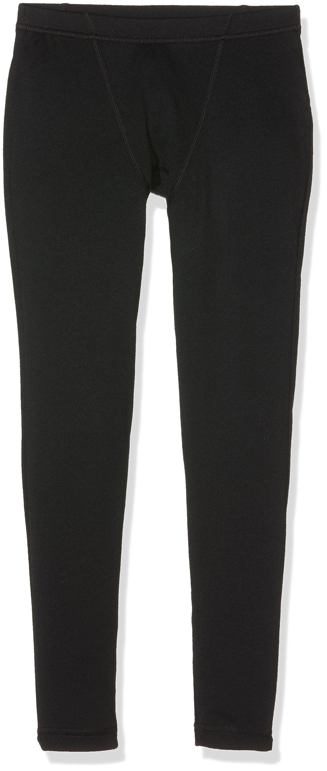 Columbia Kids Unisex Baselayer Midweight Tight (Little Kids/Big Kids) Black Pants