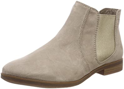 reputable site 276cd fc70a s.Oliver Women's's 25302 Chelsea Boots