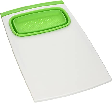 Superieur Prepworks By Progressive Over The Sink Cutting Board