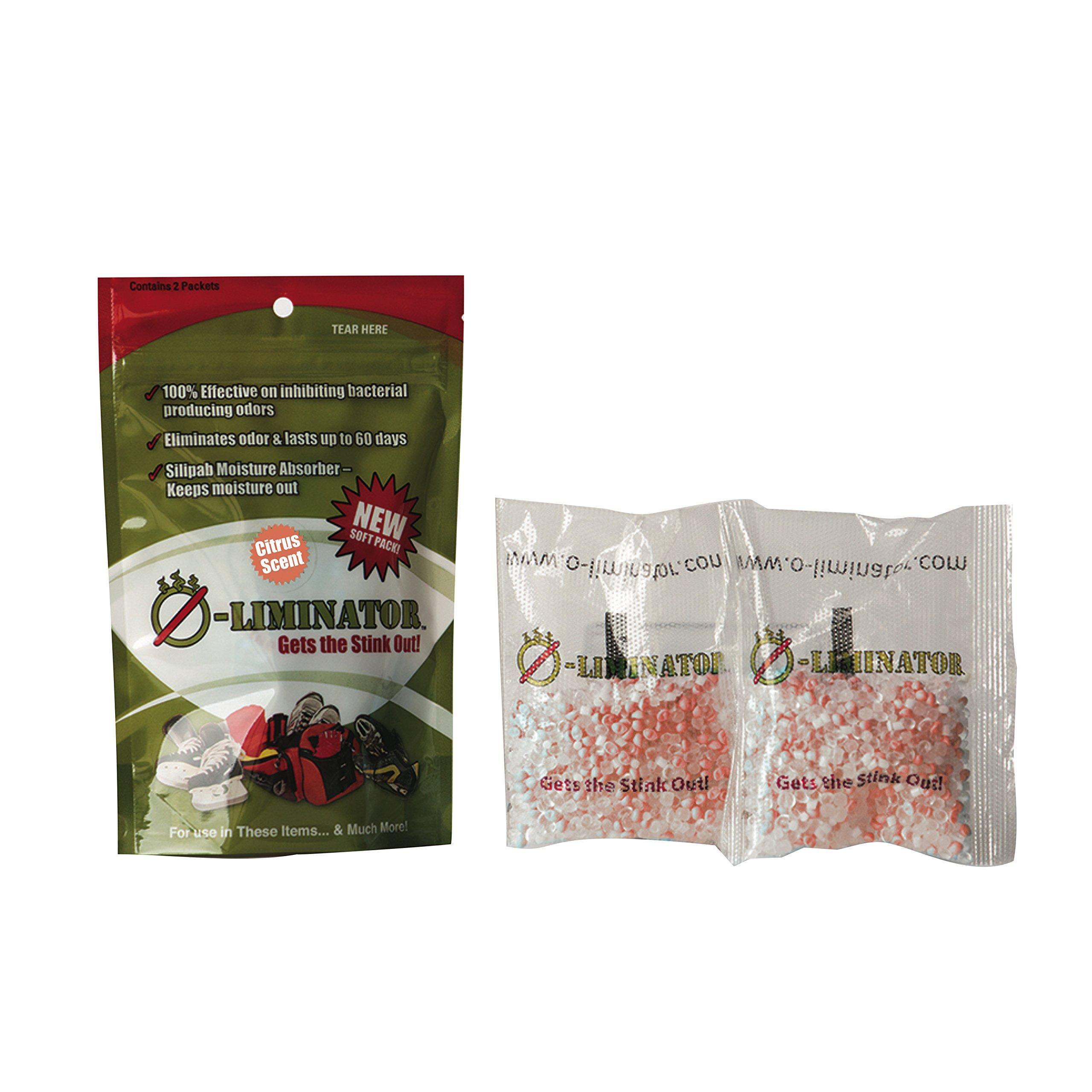 O-Liminator 2-Pack Odor Eliminator, Citrus