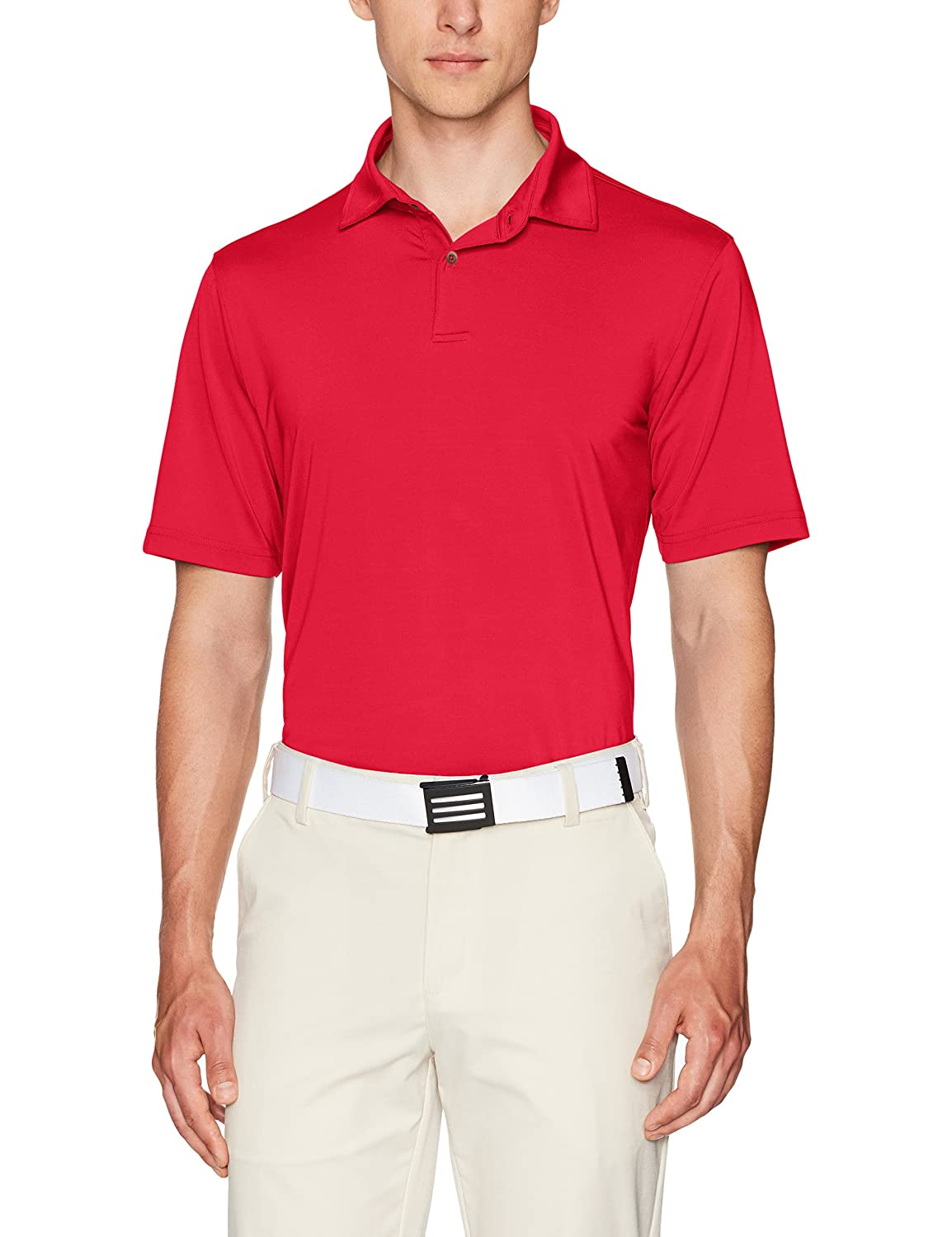 Fairway & Grüne Made Herren Made Grüne in den USA Solid Jersey Polo 5280cd