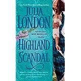 Highland Scandal (Scandalous Book 2)