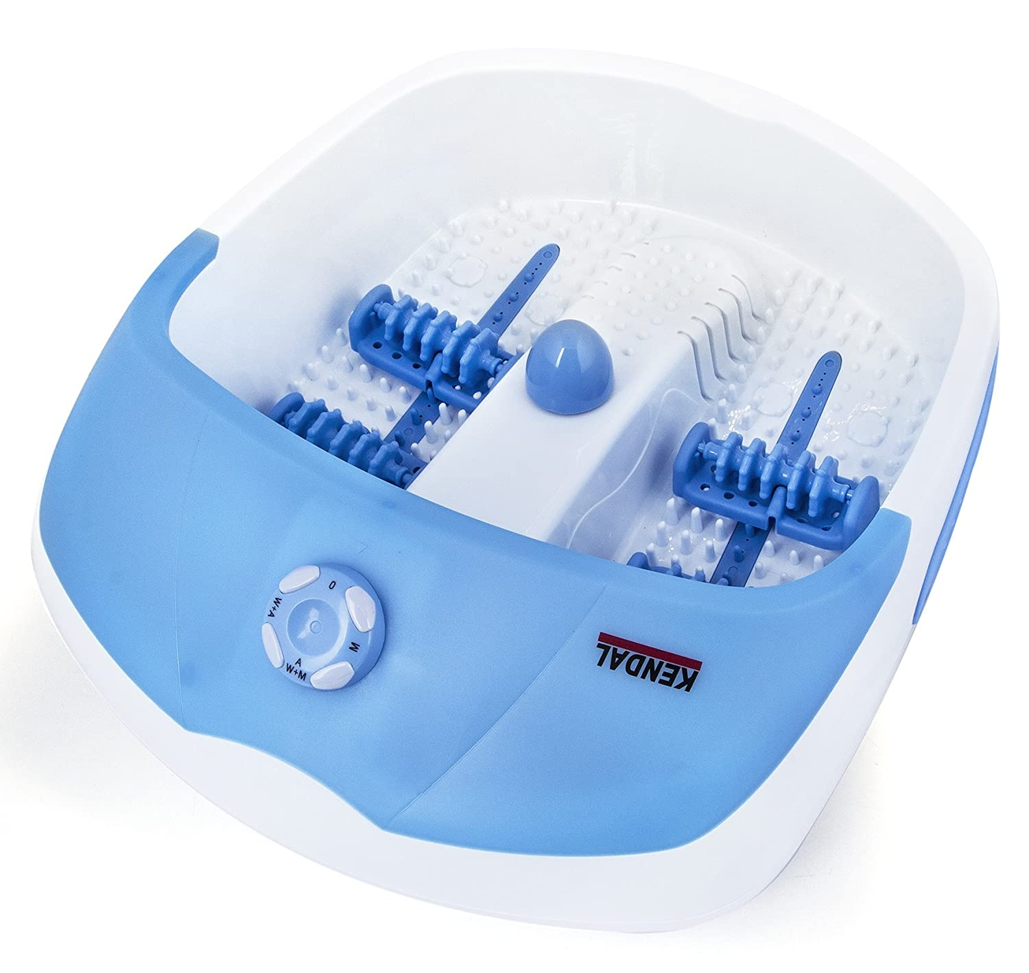 Amazon.com: All in one foot spa bath massager with heat, HF ...