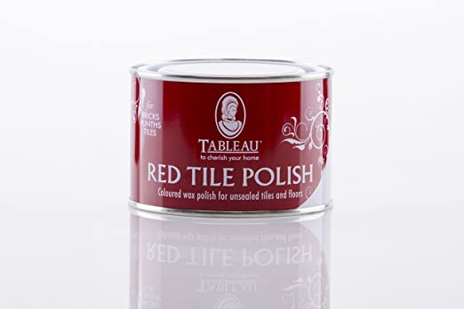 Tableau Red Tile Polish Amazon Health Personal Care