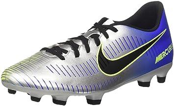 6d79bef57d8 Amazon.com   Nike Neymar Mercurial Vortex III (FG) Men s Soccer ...
