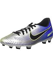 wholesale dealer bae9b 5d397 Nike Men s Mercurial Vortex Iii NJR Fg Footbal Shoes