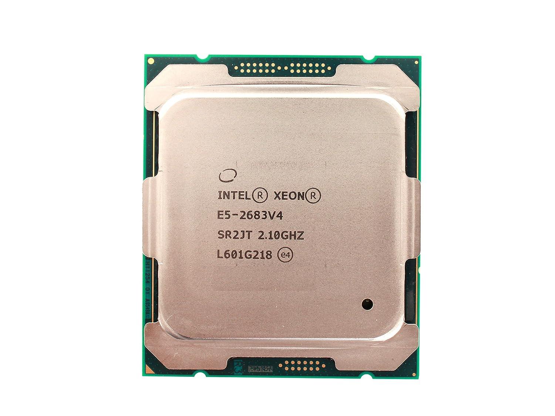Intel Xeon E5–2683V42.10GHz LGA2011–340Mo Cache