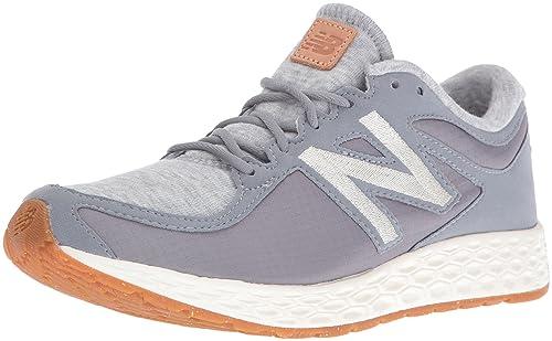 Sneaker NEW BALANCE WLZANT VB Color Grigio