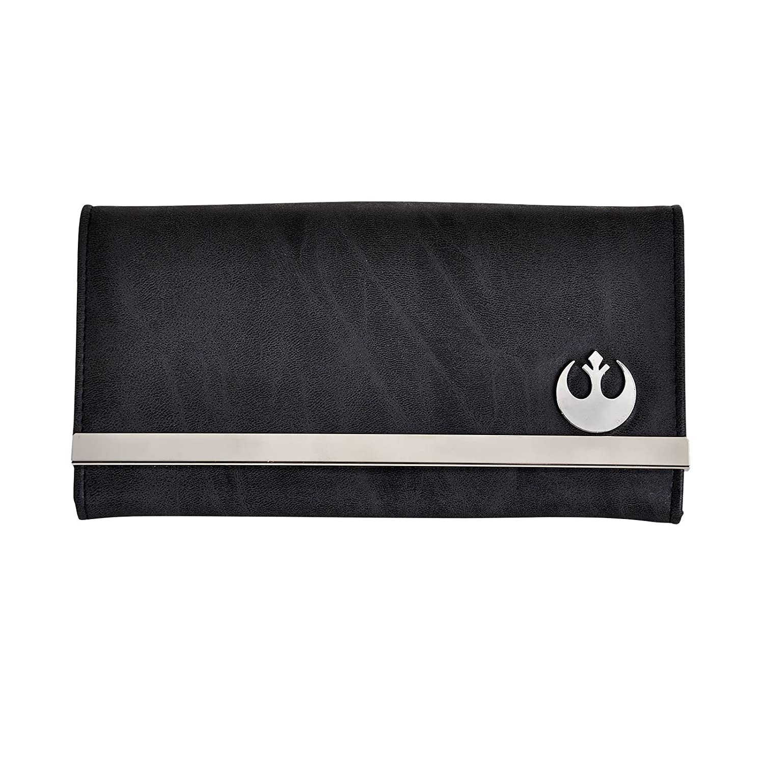 COTTON DIVISION Star Wars Rebel Alliance Logotipo Monedero ...