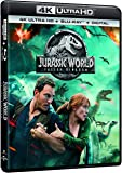 Jurassic World 2 (4K Uhd + Bd) [Blu-ray]