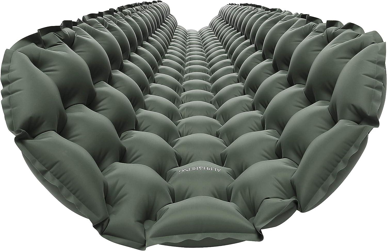 Amazon.com: AlphaBeing - Colchoneta de aire para dormir ...