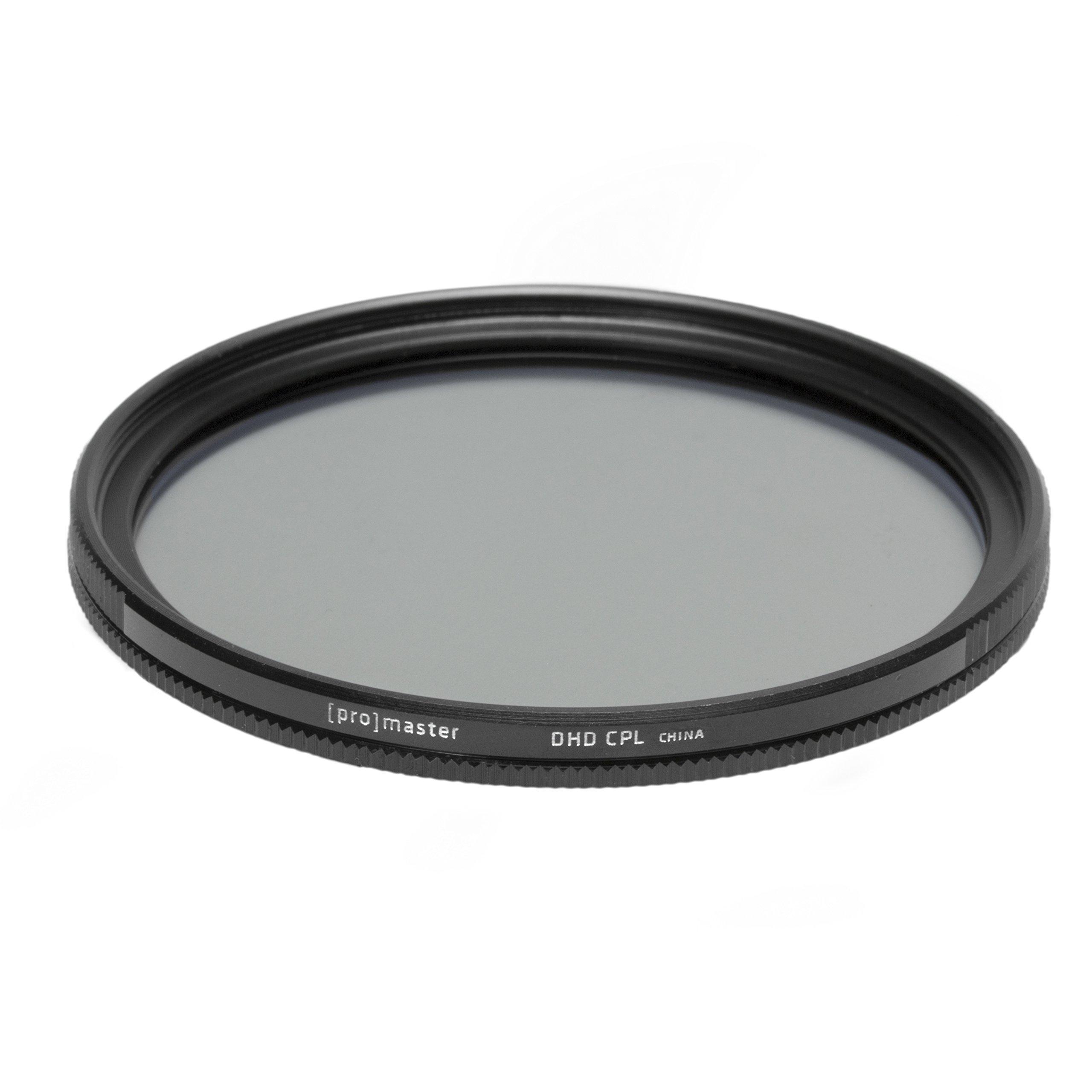 ProMaster 77mm Digital HD Circular Polarizing Filter (6455) by ProMaster