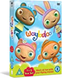 Waybuloo - Volume 1-5 [DVD]