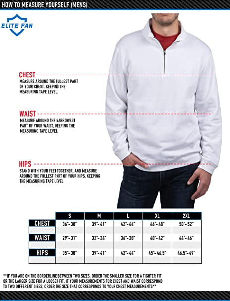 Top of the World Mens Quarter Zip Sweatshirt Light Gray Heather Applique Embroidered Icon