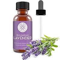 Pure Body Naturals Lavender Essential Oil