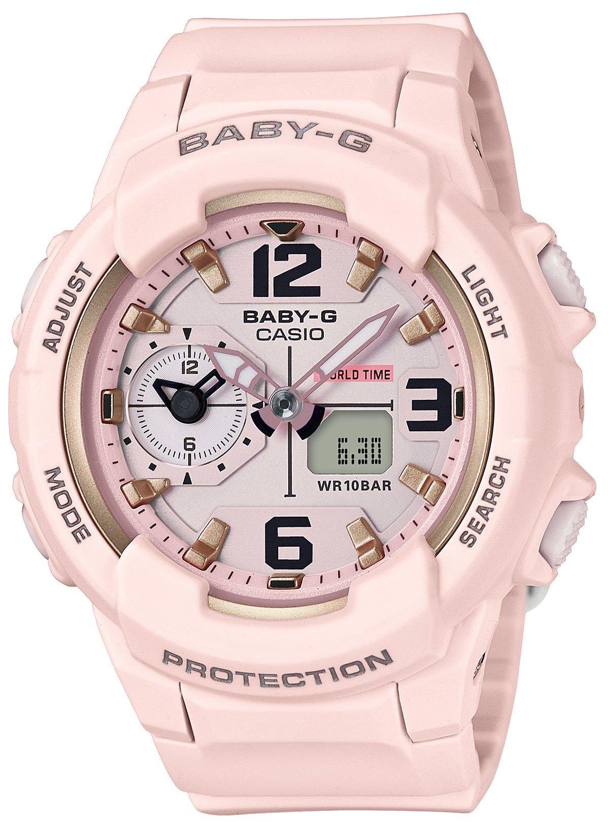 CASIO BABY-G BGA-230SC-4BJF Womens