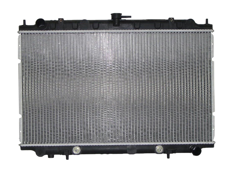 NISSAN MAXIMA 3.0L V6 94-99 AT FROM 5//94 TO 4//99//INFINITI I-30 3.0L V6 96-99 Depo 315-56005-030 Radiator