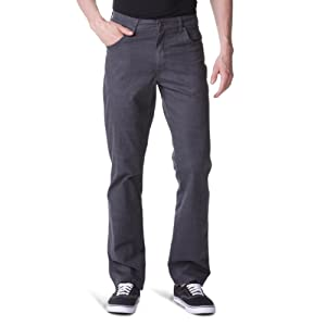 Wrangler - Texas Stretch - Pantalon - Droit - Stretch - Homme