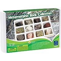 Educational Insights GeoSafari Metamorphic Rock Collection