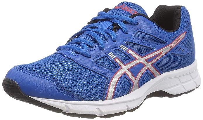nouveau concept 15f27 b0c3e ASICS Unisex Kid's Laufschuh Gel-ikaia 7 Gs Running Shoes ...