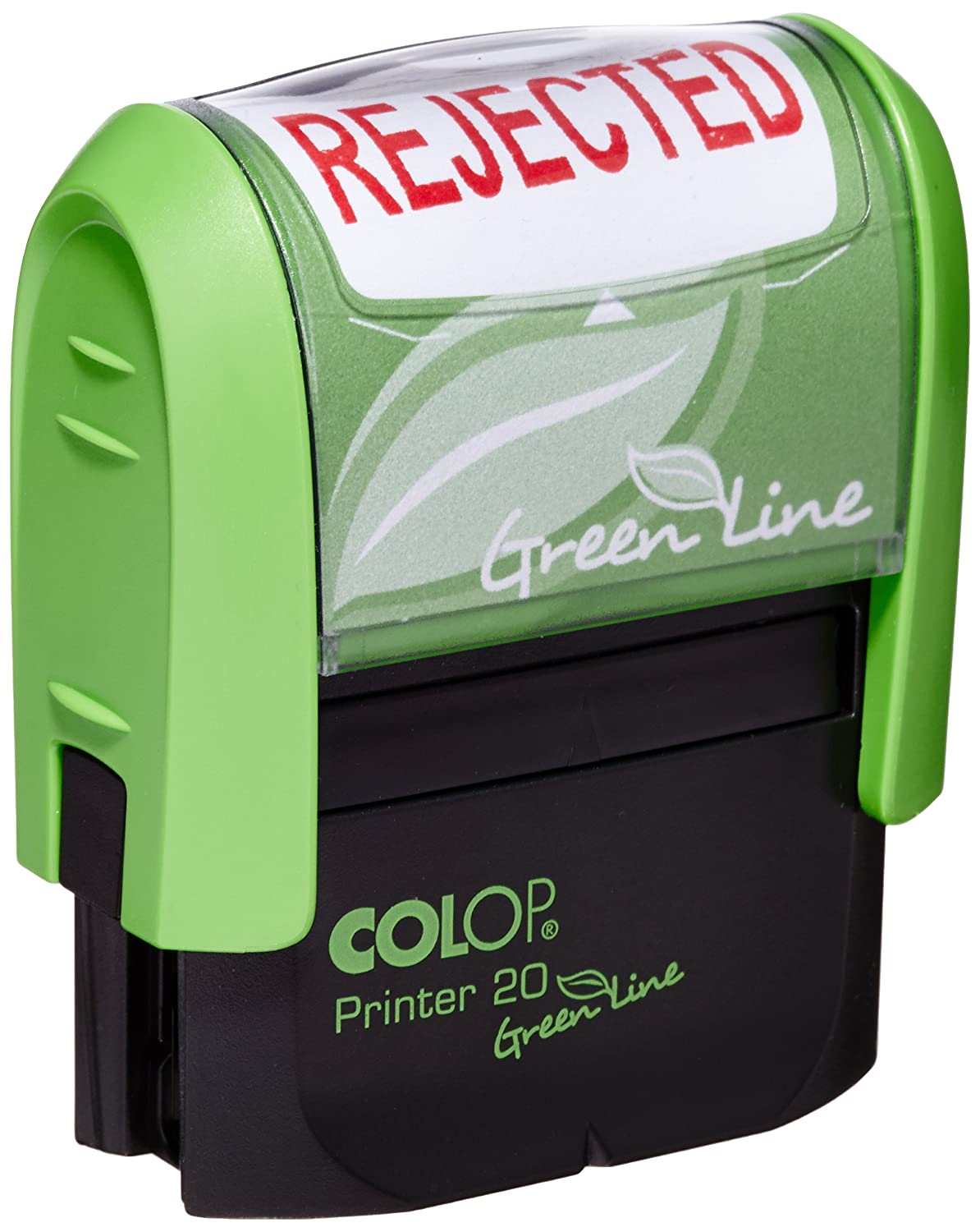 COLOP Green Line - Timbro'Rejected' P20GLREJ