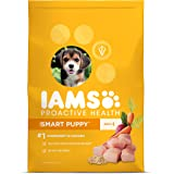 IAMS PROACTIVE HEALTH Smart Puppy Dry Puppy Food 30 Pounds