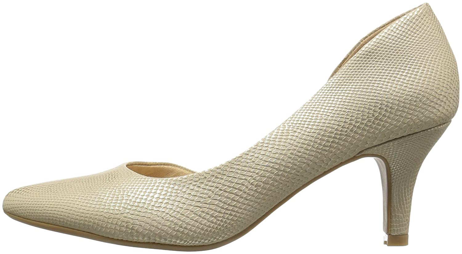 CL by Chinese Laundry Womens Estelle Dorsay Pump