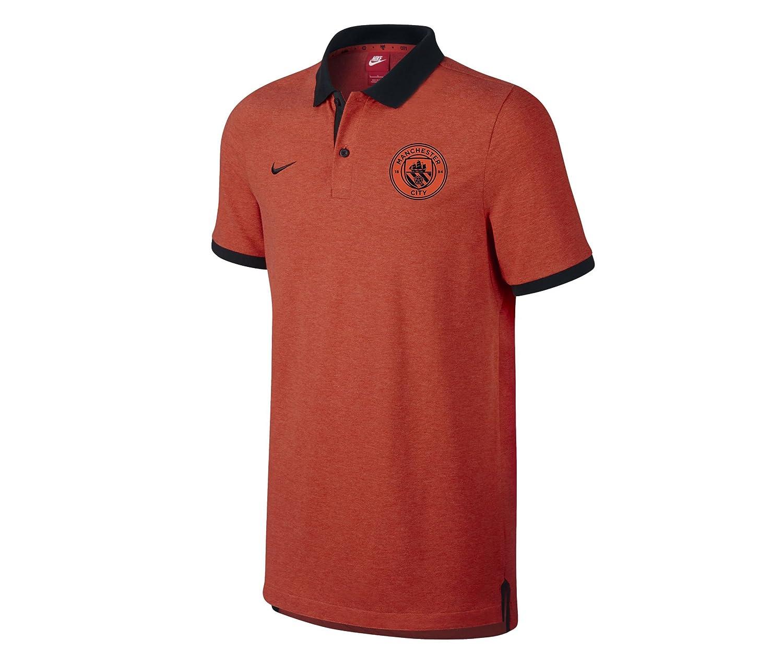 Nike M NSW GSP Pq Aut Polo de Manga Corta Inter de Milán, Hombre ...